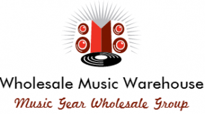 wholesale music