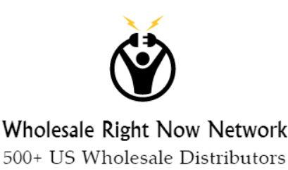 general merchandise wholesale distributors & drop shippers USA