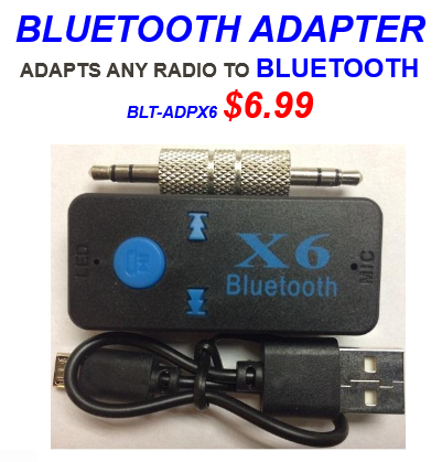bluetooth adapter special wholesale deal with dropshipping service